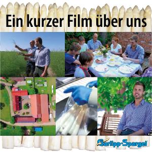 Garlipp-Spargel Film