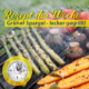 Vorschaubild Rezept der Woche: grüner Spargel gegrillt