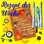 Spargelrezept der Woche, Garlipp-Spargel
