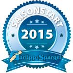 Garlipp-Spargel Saisonstart 2015